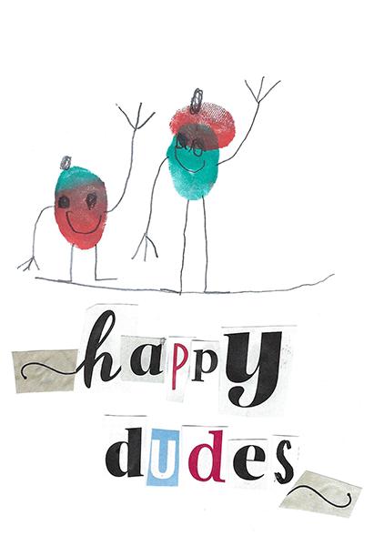 happydudes