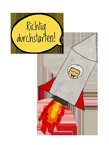 RaketeStarten