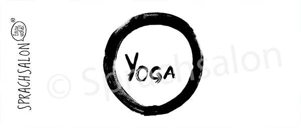 Yogatasse